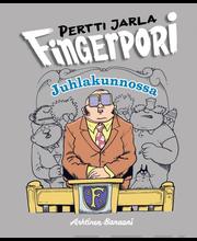 Jarla: Fingerpori - Juhlakunnossa