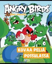 Angry Birds: Kovaa Peliä Possulassa