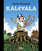 Raassina, Kalevala