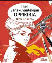 Koskela, Uusi sarjakuvantekijän oppikirja
