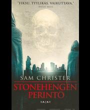 Christer, Stonehengen Per