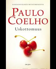 Coelho, Paulo: Uskottomuus kirja