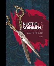 NUOTIO & SOININEN, - N...