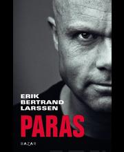 Larssen, Erik Bertrand: Paras (Jättipokkari) kirja
