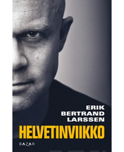 Larssen, Erik Bertrand: Helvetinviikko (Jättipokkari) kirja