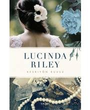 Riley, Lucinda: Keskiyön ruusu kirja