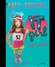 Birchall, it girl. pelin henki