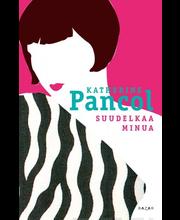 Pancol, Katherine: Suudelkaa minua kirja