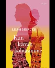 MERCER, KUN KERRAN - M...