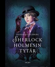 Bazar Leonard Goldberg: Sherlock Holmesin tytär