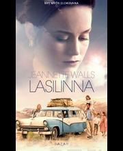 Walls, Jeannette: Lasilinna (Leffakansi) kirja