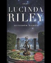Riley, Lucinda: Seitsemän sisarta Pokkari