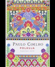 Coelho, Polkuja. Kalenteri 2019
