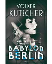 Kutscher, babylon berlin