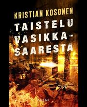 Kosonen, Kristian: Taistelu Vasikkasaaresta Kirja