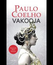 Coelho, Paulo: Vakooja kirja