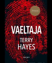 Hayes, Terry: Vaeltaja Kirja