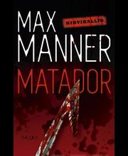Manner, matador