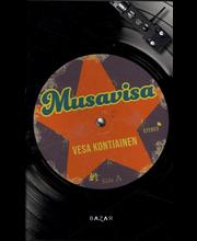 Kontiainen, Vesa: Musavis