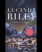 Riley, Lucinda: Myrskyn sisar Kirja