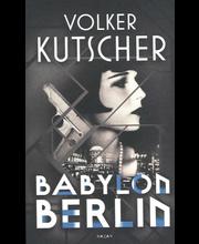 Bazar Volker Kutscher: Babylon Berlin