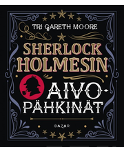 Bazar Gareth Moore: Sherlock Holmesin aivopähkinät