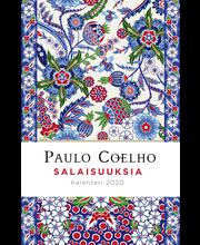 Coelho, Salaisuuksia. Kalenteri 2020