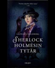 Goldberg, Leonard: Sherlock Holmesin tytär pokkari
