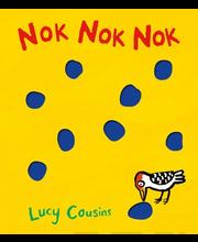 Cousins, Lucy,Nok Nok Nok