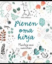 Virtanen,Pienen oma kirja - Muistoja ensi vuosistani