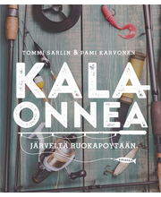 Sarlin, Karvonen, Kalaonnea
