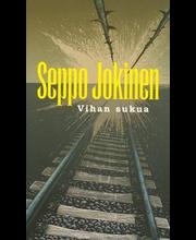 Jokinen, Seppo: Vihan sukua