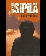 Sipilä, Jarkko: Valepoliisi