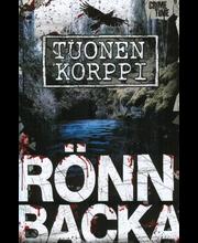 Röönbacka: Tuonen Korppi; Komisario Antti Hautalehden Tutkimuksia