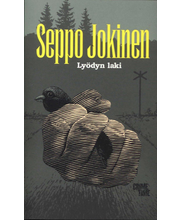 CrimeTime Seppo Jokinen: Lyödyn laki