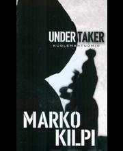 Kilpi, Marko: Undertaker - Kuolemantuomio kirja