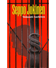 Jokinen, Seppo: Vakaasti harkiten kirja