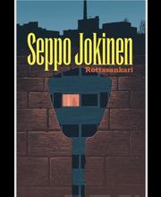 CrimeTime Seppo Jokinen: Rottasankari