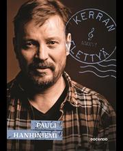 Luoto, Pauli Hanhiniemi -