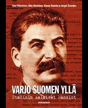 Varjo Suomen Yllä – Stalinin Salaiset Kansiot