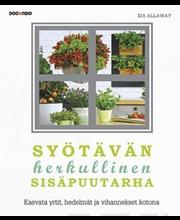 ALLAWAY, SYÖTÄVÄN - Al...