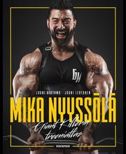 Mika Nyyssölä - Giant Killerin treeniatlas