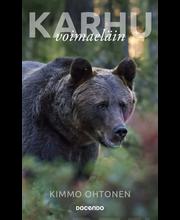 Docendo Kimmo Ohtonen: Karhu - voimaeläin