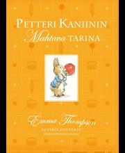 Thompson, Petteri Kaniinin mahtava tarina