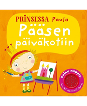 Prinsessa-Paula: Pääsen