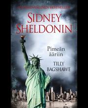 Bagshawe, Tilly: Sidney Sheldonin Pimeän ääriin kirja