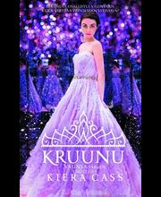 Cass, Kiera: Kruunu Kirja