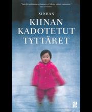 Atena Xinran: Kiinan kadotetut tyttäret pokkari