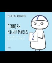 Karoliina Korhonen, Finnish nightmares 2