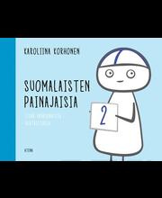 Karoliina Korhonen, Suomalaisten painajaisia 2